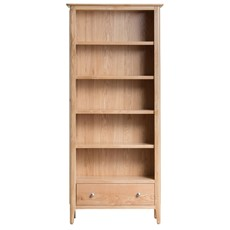 Newbury Large Bookcase