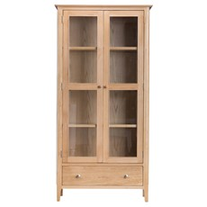 Newbury Display Cabinet