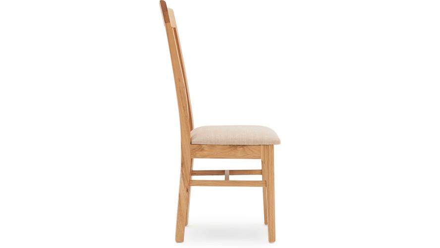 Newbury Slat Back Dining Chair