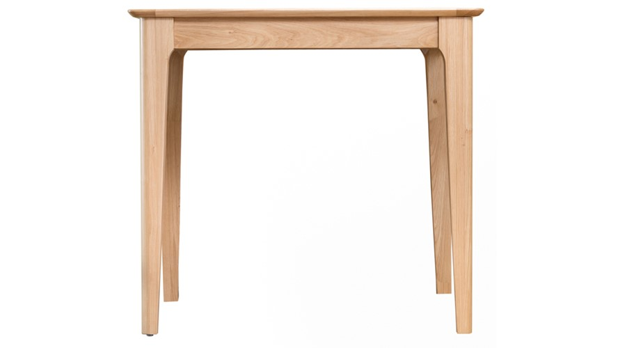 Newbury Small Fixed Top Table