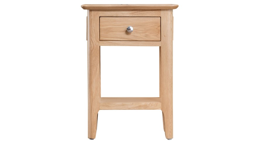 Newbury Small Lamp Table