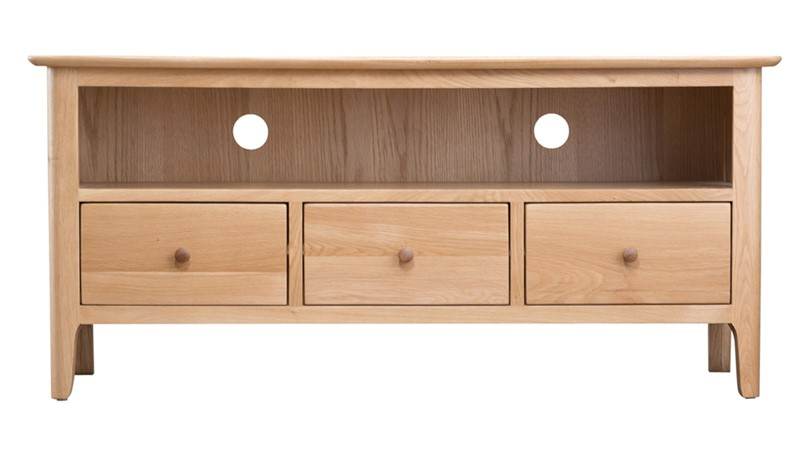 Newbury Large TV Cabinet