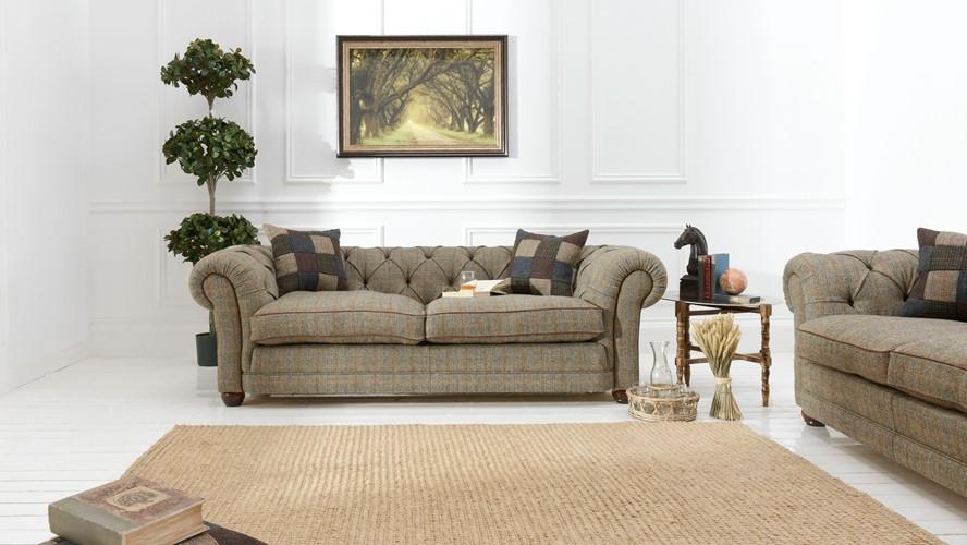 Tetrad Castleby Midi Sofa