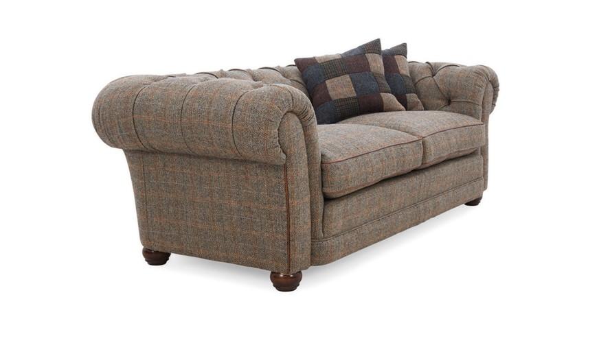 Tetrad Castleby Petite Sofa