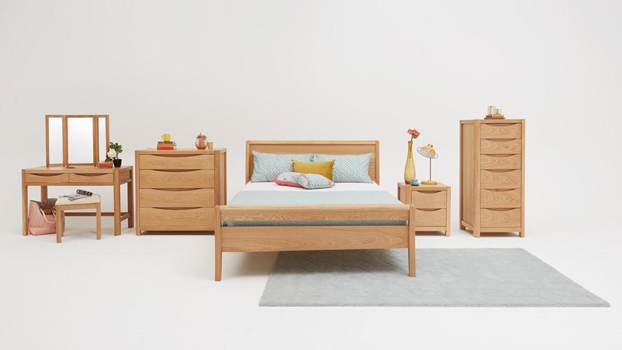 Olsen Bedroom Package