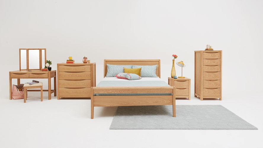 Olsen Bedside Chest