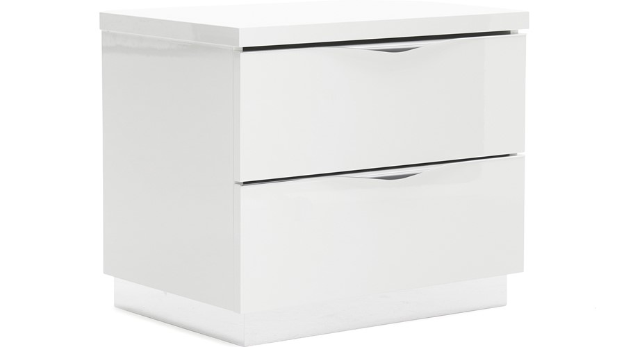 Onda Mini Bedside Chest