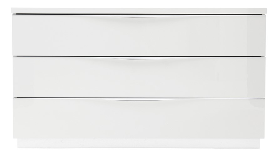 Onda 3 Drawer Dresser