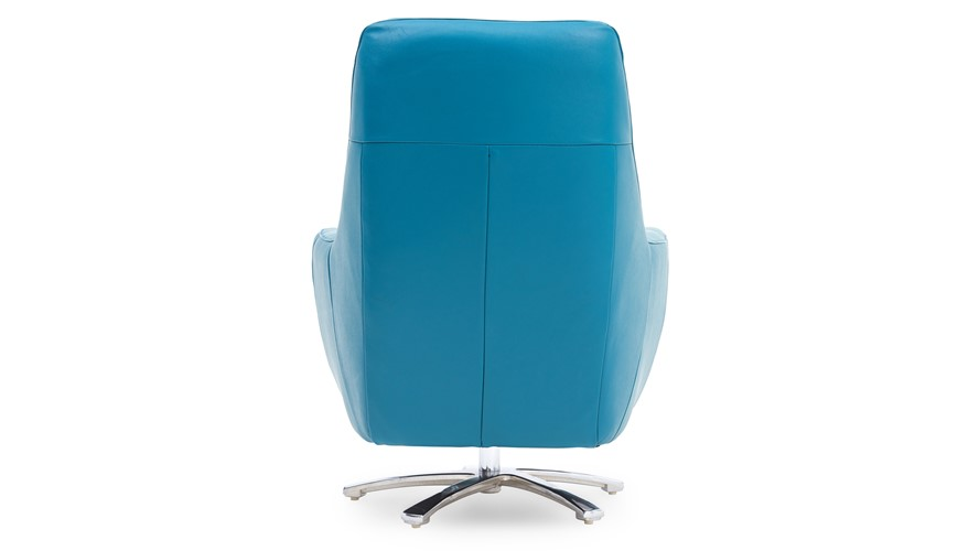 Orca Swivel Chair