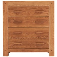 Halo Hampshire 4 Drawer Chest