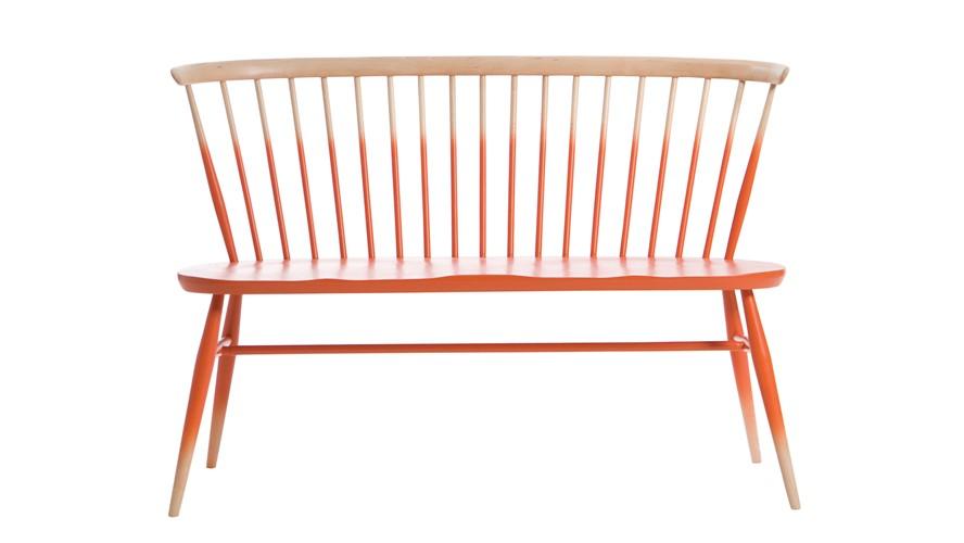 Ercol Originals Painted Love Seat