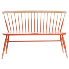 Ercol Originals Painted Love Seat