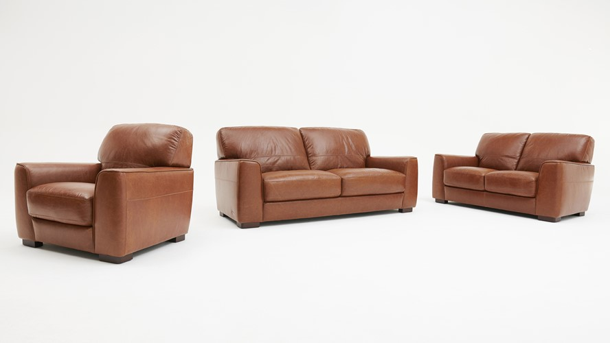 Orson 3 Seater Sofa
