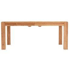 Hugo Large Extending Dining Table
