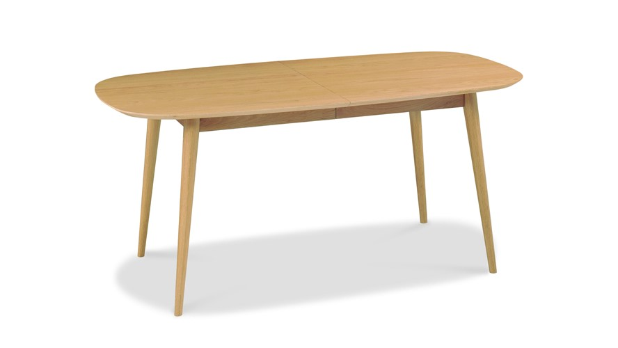 Carter Oak Extending Dining Table