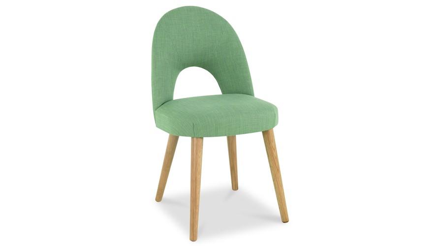 Carter Oak Dining Chair