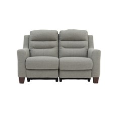 Otis 2 Seater Power Recliner Sofa