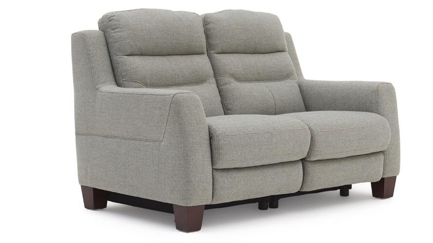Otis 2 Seater Power Recliner Sofa