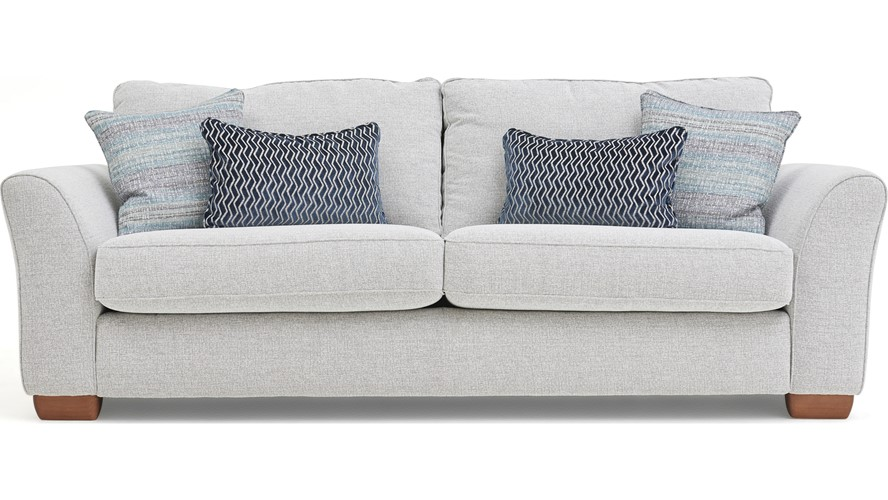 Oundle 3 Seater Sofa Sterling Furniture