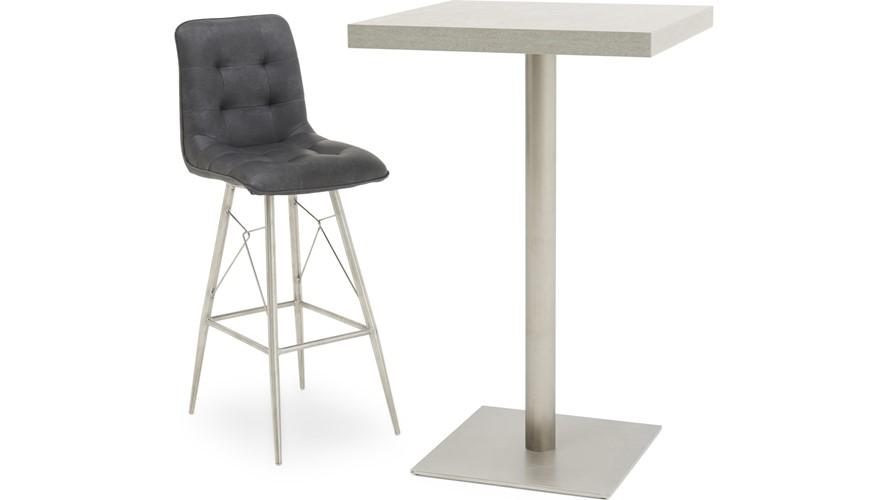 Benz Bar Table