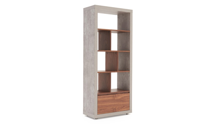 Benz Tall Bookcase