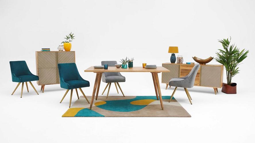 Pandora Dining Table