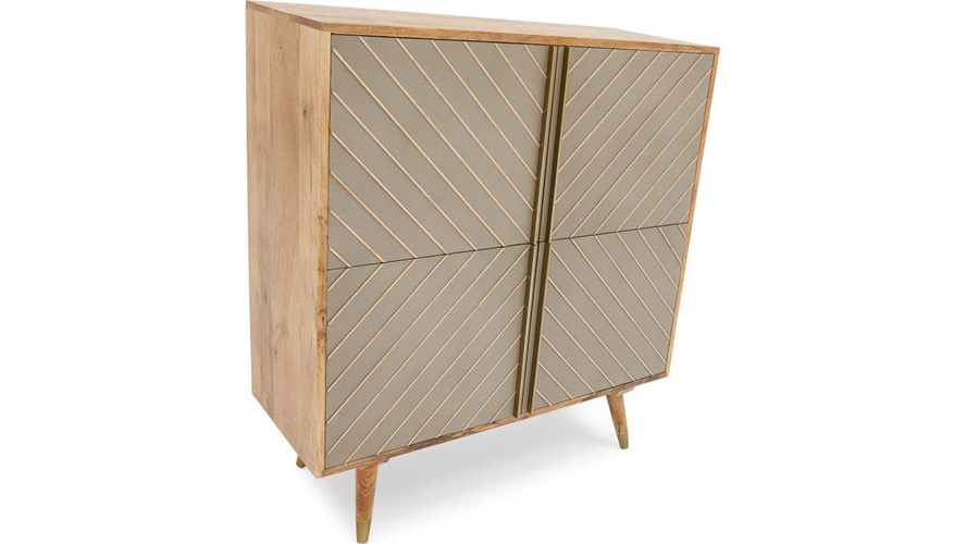 Pandora Cocktail Cabinet