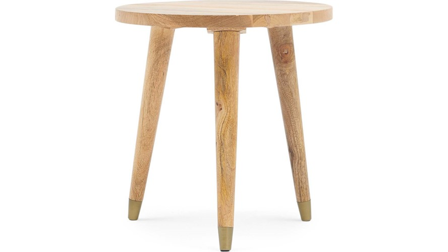 Pandora Lamp Table