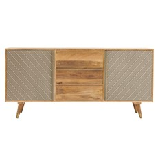 Pandora Wide Sideboard