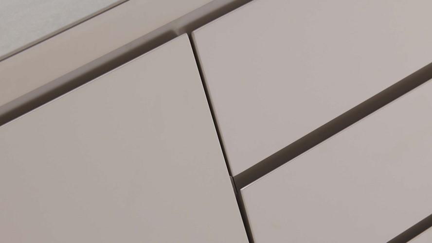 Tokyo Wide Sideboard