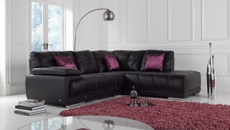 Paradise Right Hand Corner Sofa
