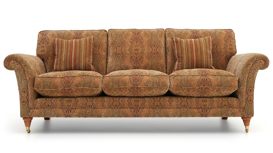 Parker Knoll Sofa Parker Knoll Harrow 2 Seater Sofa Sofas