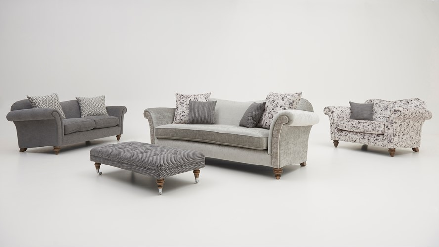 Parker Knoll Etienne 2 Seater Sofa