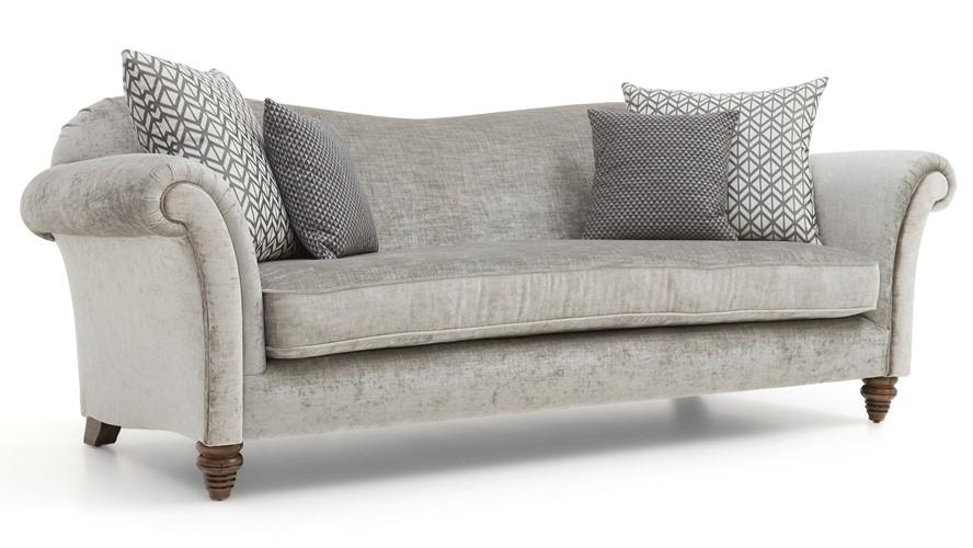 Parker Knoll Etienne Grand Sofa