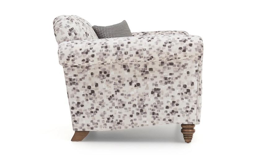 Parker Knoll Etienne Snuggler Armchair