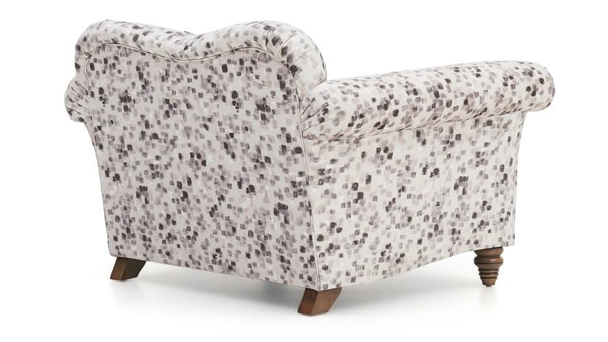 Parker Knoll Etienne Snuggler Armchair | Sterling Furniture