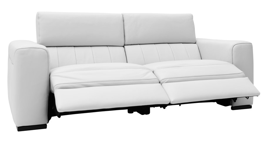 Natuzzi Editions Pavia 2 Seater Power Recliner Sofa