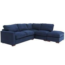 Pearl Corner Sofa Bed