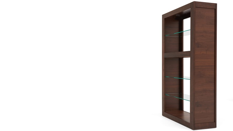 Phoenix Tall Bookcase
