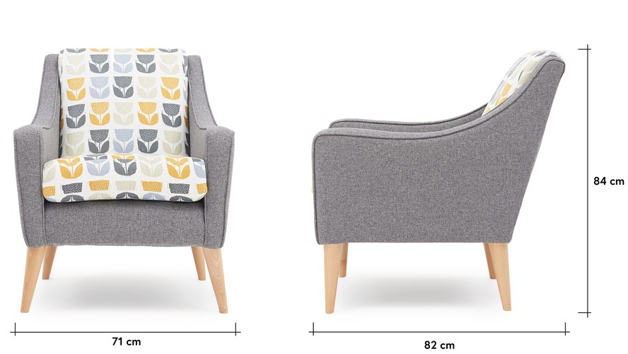 Phoebe Designer Chair