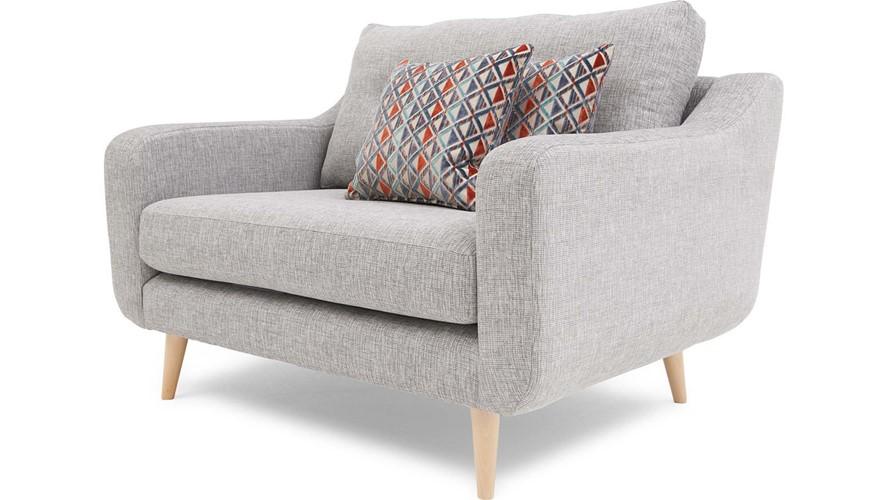 Phoebe Snuggler Armchair | Sterling Furniture