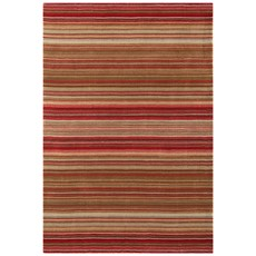 Pimlico Rug - Red