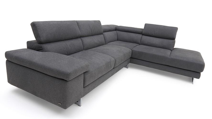 Natuzzi Editions Pisa Corner Sofa