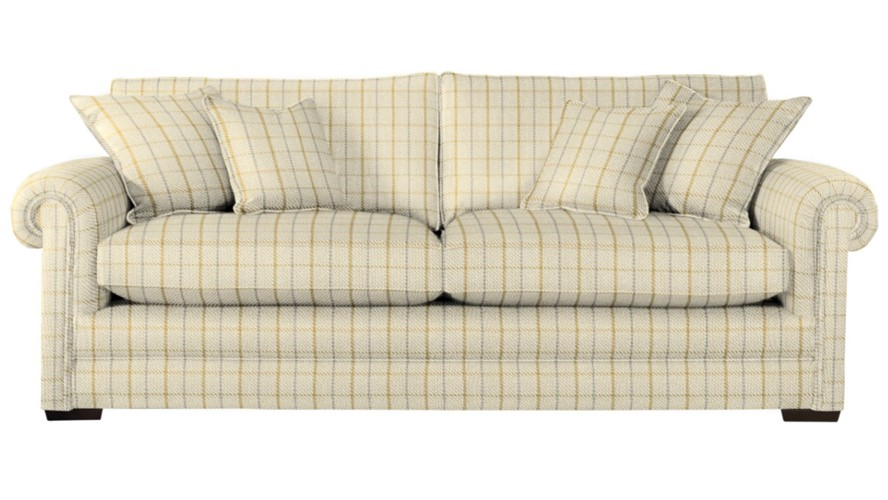 Parker Knoll Canterbury 3 Seater Sofa