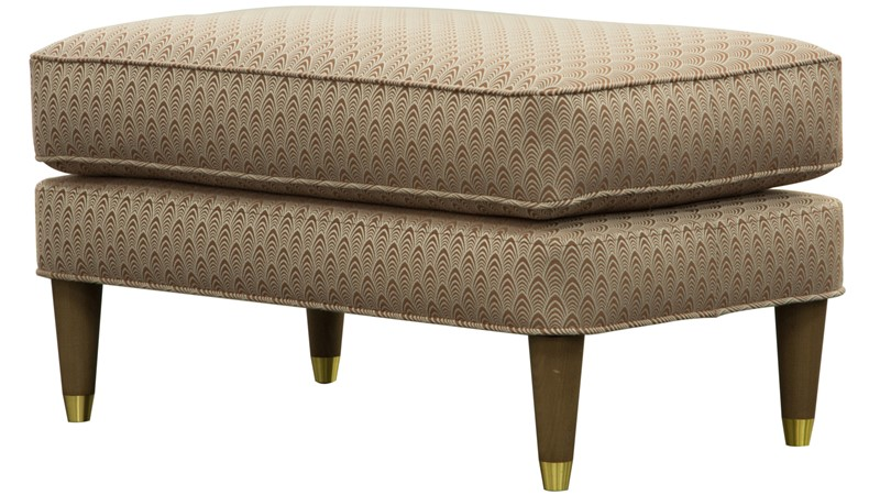 Parker Knoll Fitzroy Footstool