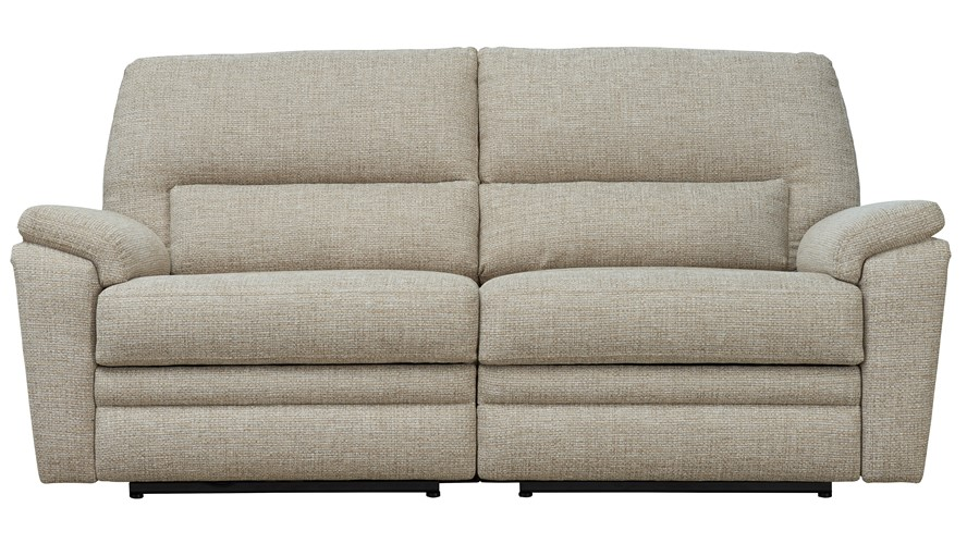 Parker Knoll Hampton Large 2 Seater Sofa