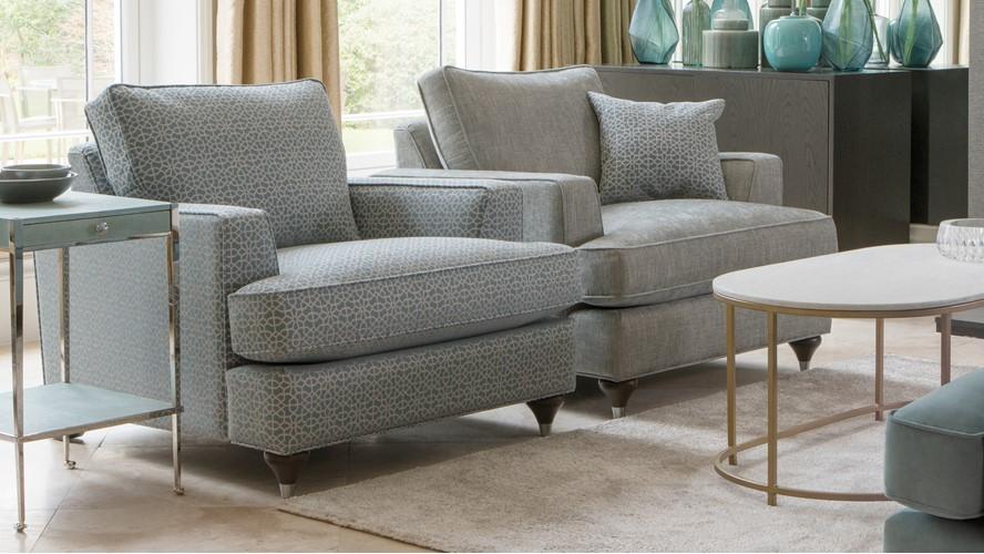 Parker Knoll Hoxton Armchair