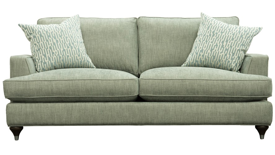 Parker Knoll Hoxton Large 2 Seater Sofa