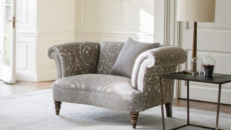 Parker Knoll Isabelle Snuggler Chair