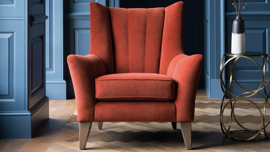 Parker Knoll Shoreditch Chair